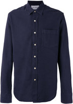 Our Legacy chest pocket shirt - men - Silk - S