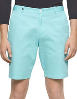 Calvin Klein Slim Fit Chino Shorts