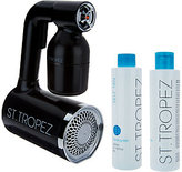 St. Tropez Pro-Light Portable Spray Tan Device with 2 Mists & Mitt