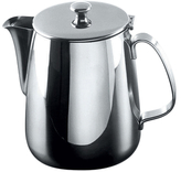Alessi Stainless Steel Coffee Pot