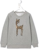 Mini Rodini 'Roe Deer' sweatshirt