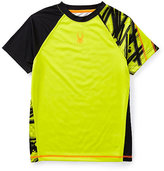 Spyder 8-20 Propulsion Short-Sleeve Tee