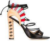 Paula Cademartori 'Lotus' sandals