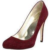 Women's Drifter Round Toe Pump
