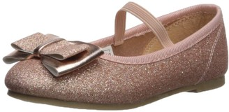 Carter's Girls' Bigbow Ballet Flat