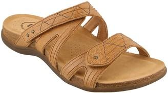 Taos Premier Slide Sandal