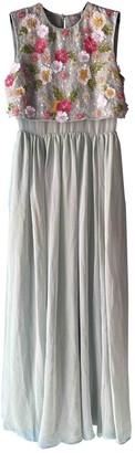 ASOS Green Glitter Dress for Women