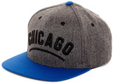 American Needle Flak Chicago Baseball Cap