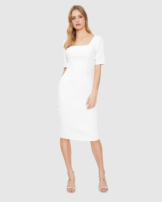 Cooper St Hailey Fitted Dress