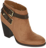 Liz Claiborne Fawn Ankle Booties