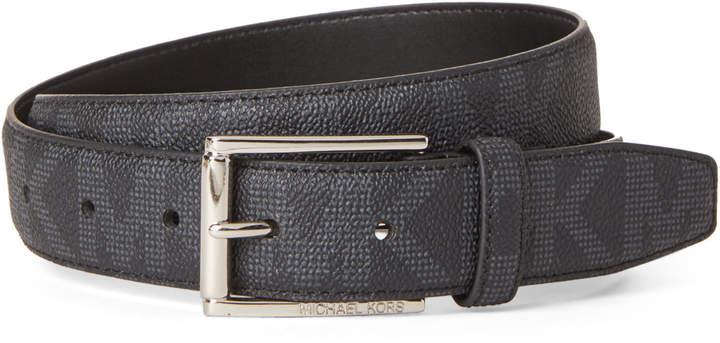 Michael Kors Shadow Signature Belt