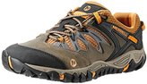 Merrell Men's All Out Blaze Low Hiking Shoe