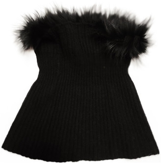 Georges Rech Black Fox Scarves