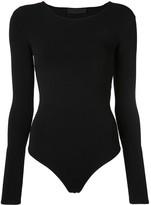 Wardrobe.Nyc Release 03 knitted bodysuit