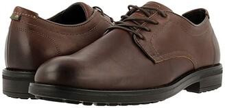 Bullboxer Cali Derby (Black) Men's Shoes