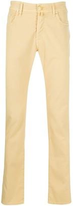 Jacob Cohen Five-Pocket Trousers