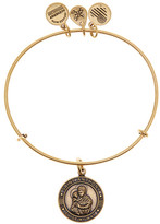 Alex and Ani St. Anthony Expandable Wire Bangle