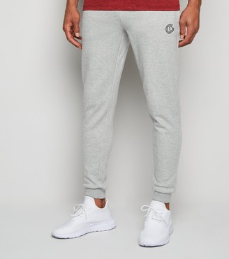 New Look GymPro Cotton Blend Sports Joggers