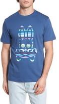 Psycho Bunny Men's Logo Graphic T-Shirt