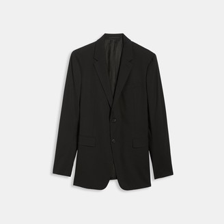 Theory Sartorial Stretch Wool Blazer