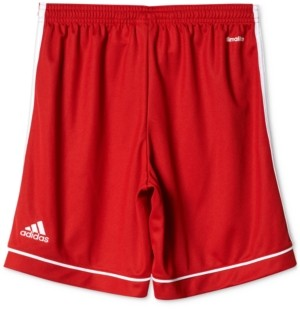 adidas Big Boys Squadra 17 Shorts