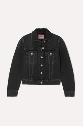 Acne Studios 1999 Denim Jacket - Black