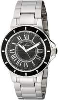 A Line a_line Women's AL-20013-11 Marina Silver-Tone/ Stainless Steel Watch