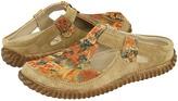Acorn Earthroamer#174; T-strap (Flame Multi) - Footwear