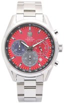 Elgin Chronograph Quartz Men's Watch FK1411S-R Red
