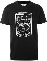 Henrik Vibskov can print T-shirt