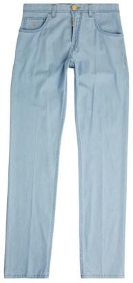 Stefano Ricci Slim Signature Jeans