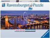 Ravensburger London At Night 1000 Piece Puzzle