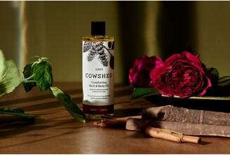 Cowshed Cosy Comforting Bath & Body Oil, 100ml