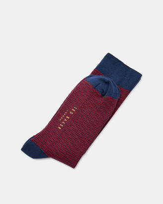 Ted Baker WYNWOOD Patterned socks