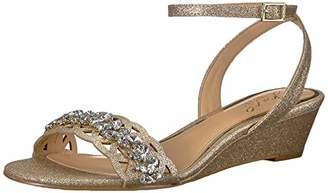 Badgley Mischka Women's KINDLE Sandal