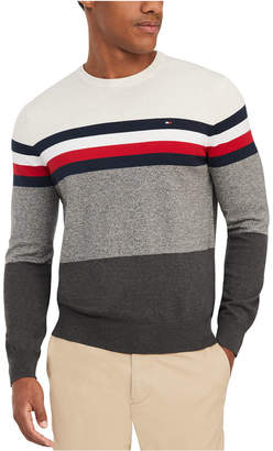 Tommy Hilfiger Men Signature Knoxville Sweater