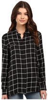 Brigitte Bailey Window Button Down