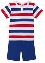 Petit Bateau Boy's Flash Pyjama Sets