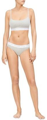 Calvin Klein Cotton Bikini Brief
