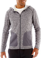 JCPenney Xersion Full-Zip Long-Sleeve Hoodie