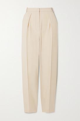 IRO Botni Twill Slim-fit Pants - Ecru