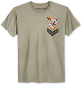 Ring of Fire Men's Graphic-Print T-Shirt, Only at Macy's