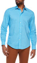 Ganesh Woven Dress Shirt