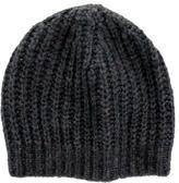 Etoile Isabel Marant Rib Knit Beanie