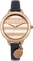 Morgan Women's watches M1237URG