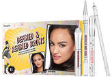Benefit Cosmetics Defined & Refined Brow Kit, Deep 06