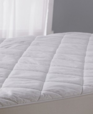 Living Textiles Smart-Dri Waterproof Crib Mattress Protector Bedding