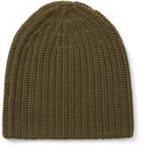 Cardigan Cashmere Hat