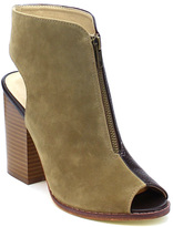 Khaki Nelly Boot