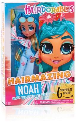 Hairdorables Fashion Doll Series 1 -Noah